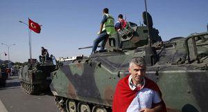 Chuyên gia Đức: Thổ Nhĩ Kỳ sẽ rời NATO nếu phát hiện Mỹ ủng hộ đảo chính