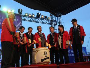 Ấn tượng với Lễ hội giao lưu văn hóa Việt Nhật tại Đà Nẵng