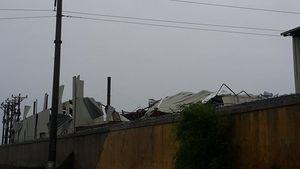 Hơn 24.000 nhà tốc mái, 7 người thương vong do bão số 1
