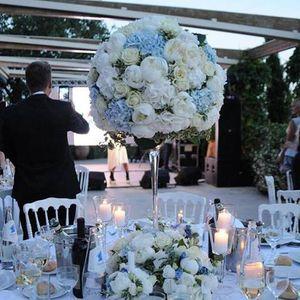 'Dậy sóng' đám cưới xa hoa của đại gia dầu mỏ với cô dâu 18 tuổi