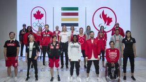 Olympic Rio 2016: Sành điệu thời trang các đội tuyển