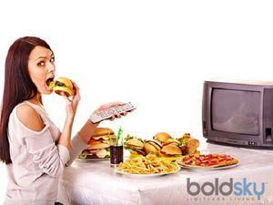 Tại sao cần nhai kỹ khi ăn