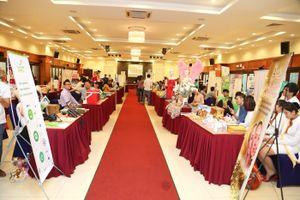 Hội doanh nhân trẻ TP.HCM: Chung tay cùng phát triển