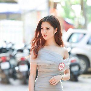 Hoa hậu Việt Nam 2016: Vòng eo 56cm gây xôn xao của nữ sinh ĐH Mỹ thuật Công nghiệp