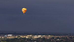 Rơi khinh khí cầu, 16 người thiệt mạng
