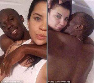 Nữ sinh 20 tuổi kể chuyện tình một đêm với Usain Bolt