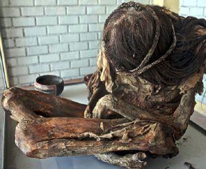 Những xác ướp bí ẩn nhất mọi thời đại