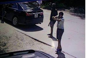 """Khởi tố vụ 20 """"côn đồ"""" vào nhà, nổ súng bắn người dân"""