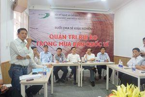 Bài học Global Home cho doanh nghiệp Việt