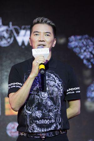 Đàm Vĩnh Hưng bỏ 9 tỷ làm siêu show 'kỳ lạ' nhất Việt Nam