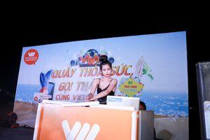 'Quẩy thỏa sức, gọi thả ga' tại các bãi biển đẹp nhất Việt Nam