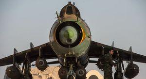 Nga đề xuất cơ chế ngăn chặn đối đầu giữa Syria và Mỹ