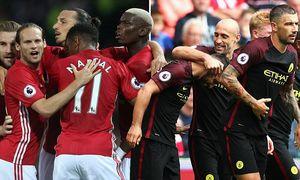 Mourinho, Guardiola và những thứ cần 'soi' ở trận derby thành Manchester
