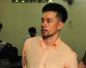 Việt kiều bị tử hình vì vận chuyển hơn 3 kg ma túy