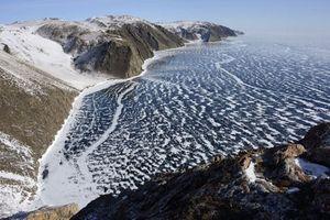 Cảnh đẹp 'mê ly' như tranh vẽ của những vùng xa xôi nhất của nước Nga
