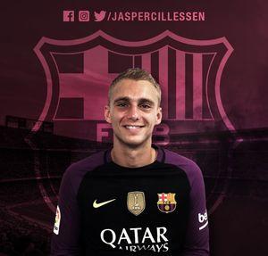 CẬP NHẬT chuyển nhượng 25/8: Cillessen xác nhận gia nhập Barcelona