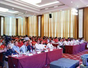 Chính thức khai mạc hội thảo 'CNTT với biển, đảo Việt Nam'