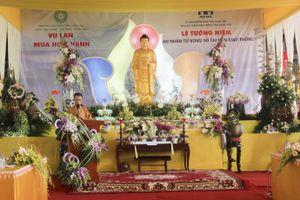 Hưng Yên tổ chức lễ cầu siêu cho nạn nhân TNGT