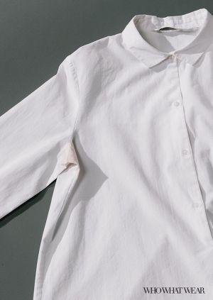 Thích mặc đồ trắng mà không biết đến 3 mẹo này thì phí