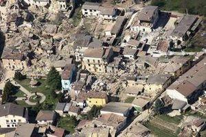 Những trận động đất 'chết chóc' nhất từ năm 2000 đến nay