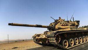 Thế giới phản ứng về cuộc tấn công của Thổ Nhĩ Kỳ vào Syria