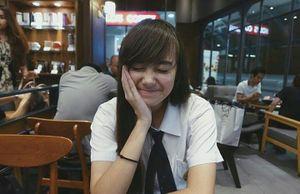 """Danh tính hot girl quảng cáo kem """"huyền thoại"""" của Thái Lan"""