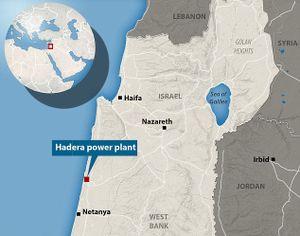 Israel tìm thấy lựu đạn... 700 tuổi