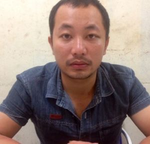 Hà Nội: Đối tượng gây án mạng khiến hai người chết trong đêm ra đầu thú