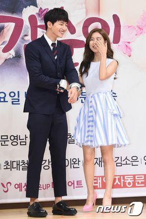'Nàng cháo' Kim So Eun khiến fan phát hoảng: Lại là lỗ mũi dị dạng!
