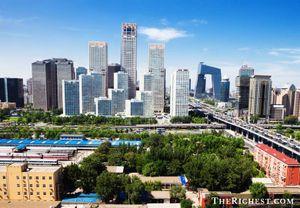 15 thành phố có cư dân giàu nhất thế giới