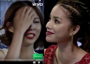 Trực tiếp bán kết The Face: Hà Hồ chiến thắng, loại Lê Hà cứu Khánh Ngân?