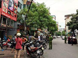 Hà Nội: Tân sinh viên tử vong bất thường tại nhà với nhiều vết đâm