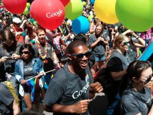 Loạt ảnh chứng minh Google là một trong những công ty đáng đầu quân nhất