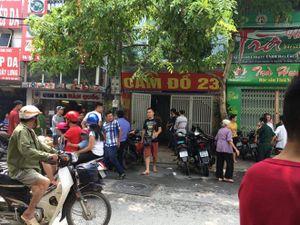 Hà Nội: Tân sinh viên Đại học Bách khoa tử vong với nhiều vết đâm trên ngực
