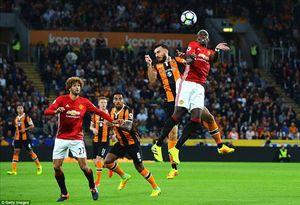 Hull 0-1 Man United: Nổ tung vì Marcus Rashford