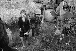 Chiến tranh Việt Nam qua bộ ảnh của Sputnik