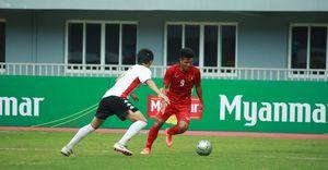 U19 Việt Nam có cúp