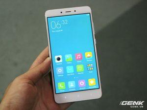 Xiaomi Redmi Note 4 bản 16 GB đã về tới Việt Nam, giá từ 3,8 triệu