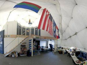 NASA hoàn tất dự án mô phỏng sứ mệnh đưa người tới Sao Hỏa