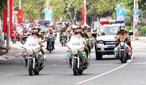 Thủ tướng đi công tác địa phương, các tỉnh tham gia không quá 3 xe ô tô
