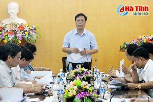 Tạo động lực thúc đẩy sản xuất, tái cơ cấu nông nghiệp