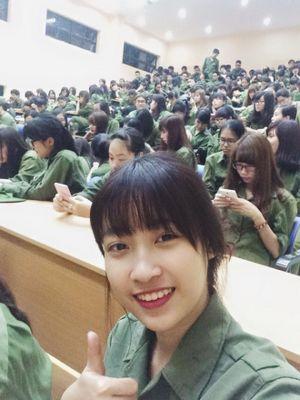 Vừa đăng quang, Tân Hoa hậu Việt nam 2016 vướng ngay nghi vấn làm răng