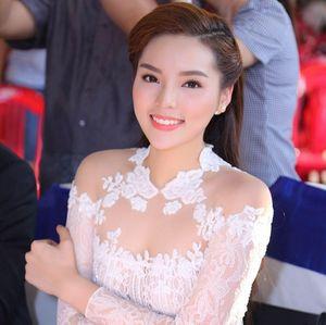 Vắng mặt ở chung kết, Kỳ Duyên nói gì với tân Hoa hậu VN?