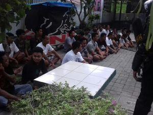 Ám ảnh cuộc sống trong nhà tù nguy hiểm trên đảo Bali