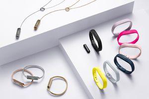 Fitbit Flex 2: vòng đeo sức khỏe không màn hình, nhiều tùy chọn dây, giá $100