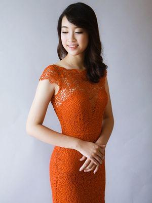 """Biết Tân Hoa hậu Đỗ Mỹ Linh là """"fan ruột"""", ca sĩ Đinh Hương viết tâm thư"""