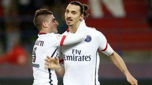 TIẾT LỘ: Ibrahimovic khiến đồng đội khóc khi rời PSG
