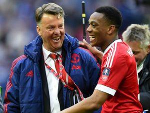 MU: Có thêm thời gian, Van Gaal không thua gì Mourinho