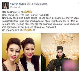 Bạn gái và học trò Phạm Hương tiết lộ con người thật của Đỗ My Linh