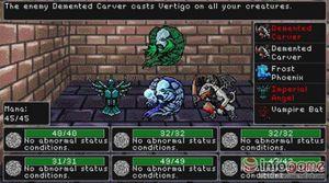 Siralim 2: Game bắt quái vật 'hoài cổ' dành cho iOS và Android